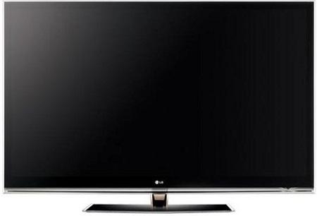 LG TV HDMI probleem