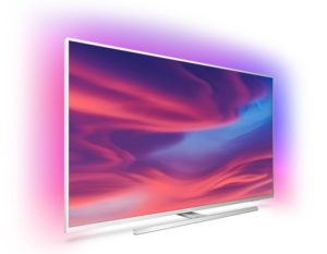 Philips The One 50PUS7304 TV