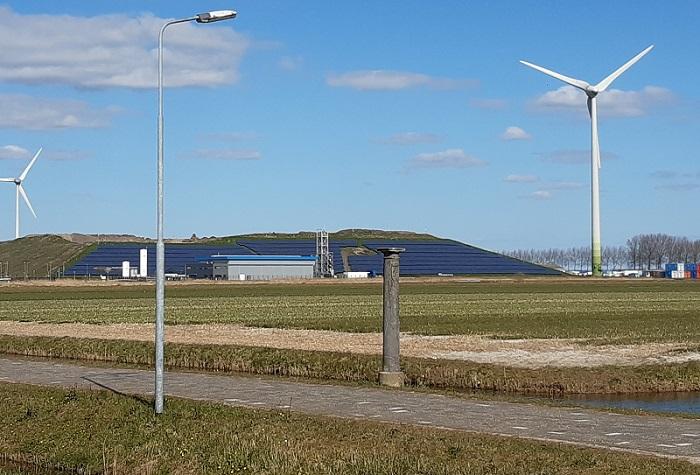 zonnepanelen Alkmaar
